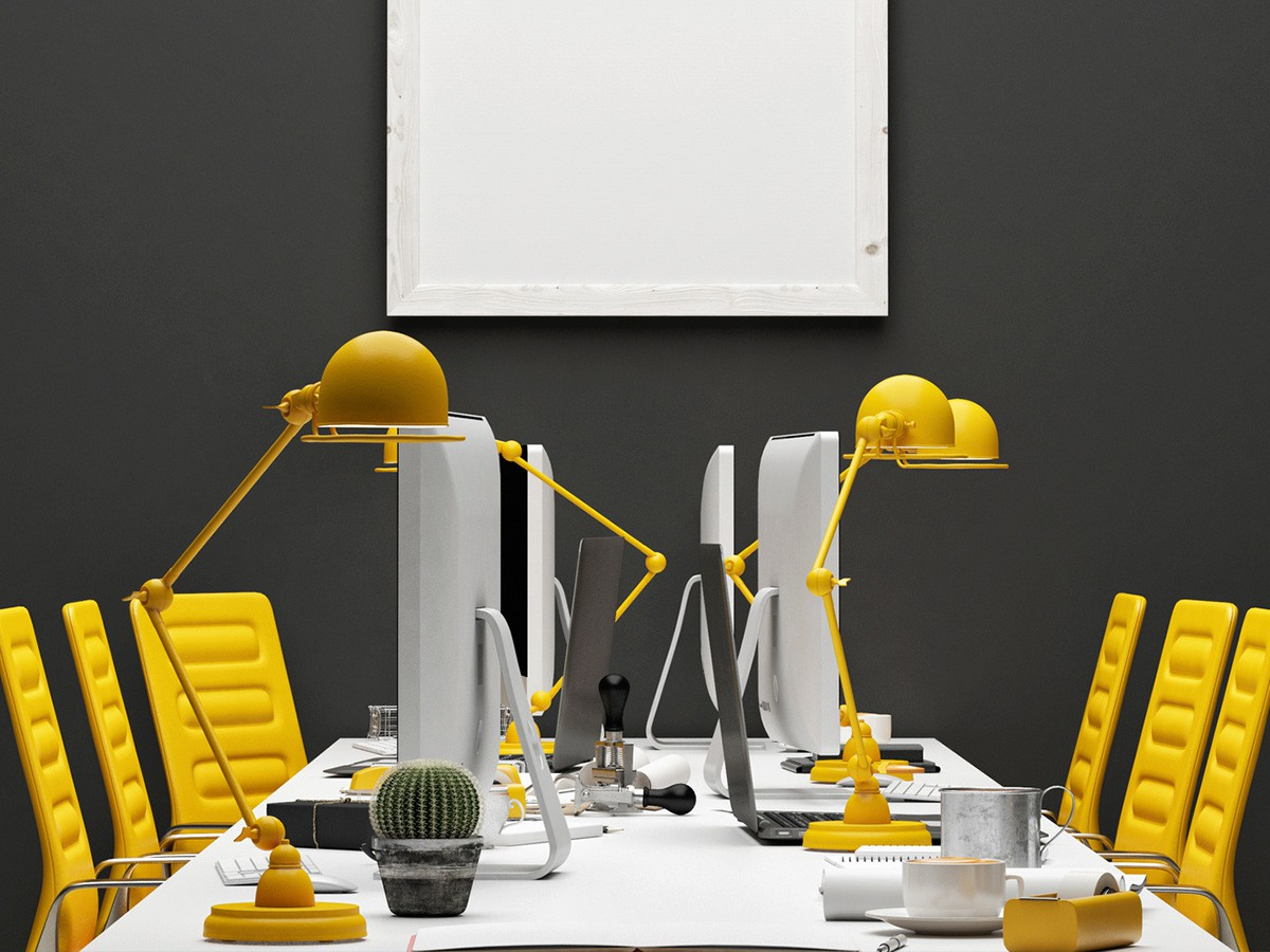 Yellow Love  Working Office portfolio 04 1200x900 c